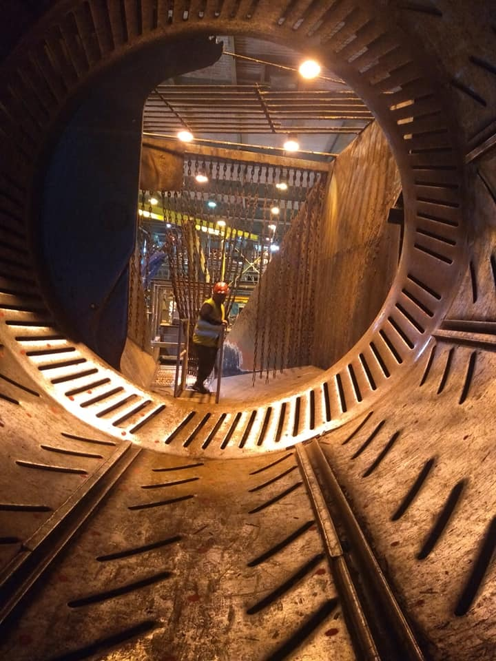 maintenance industrielle en seine maritime